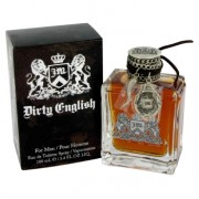 Juicy Couture Dirty English Eau De Toilette Spray 1.7 oz / 50.28 mL Men's Fragrance 450292