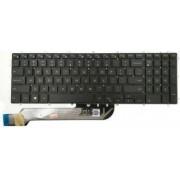 Tastatura laptop Dell Inspiron 15-5567 fara rama US