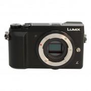 Panasonic Lumix DMC-GX80 negro