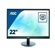AOC E2270SWN LED 21.5""