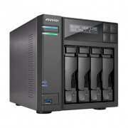 Asustor AS7004T NAS Black