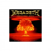 Megadeth - Greatest Hits - CD