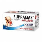 Supramax articulatii Osteo 30 plicuri Zdrovit