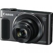 Canon Digital Camera PowerShot SX620 HS 21.1 Megapixel Black
