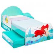 Disney Prinsessa Disney Princess Junior-säng me - Disney Children¿s Princess Fur