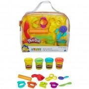 Hasbro play-doh la sacca pasta modellabile b1169