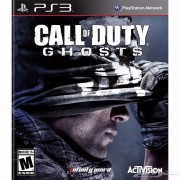 Call Of Duty Ghosts Playstation 3