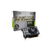 Placa de Vídeo Evga Geforce Performance Nvidia 02G-P4-6152-Kr Gtx 1050 Sc, 2GB, DDR5, 128 Bits