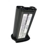 Canon EOS 1D Mark II batería (2000 mAh, Negro)
