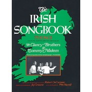 The Irish Songbook: 75 Songs from the Clancy Brothers, Paperback