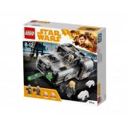 LEGO Star Wars 75210 - Moloch's Landspeeder