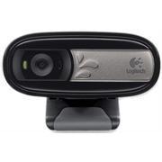 Logitech C170 Webcam - 5MP XVGA Video