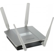 D-Link DAP-2690 - Wireless N300 Dual-Band PoE Access Point - 300 Mbps - Met 2x Gigabit Ethernet Poort