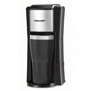 Cafetera Con Filtro Permanente BLACK & DECKER CM618 - NEGRO
