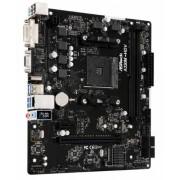 ASRock A320M-HDV R3.0 - Sockel AMD AM4