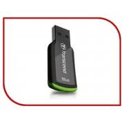 USB Flash Drive 16Gb - Transcend FlashDrive JetFlash 360 TS16GJF360