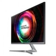"Samsung U28H750UQU - UH75 Series - LED-monitor - 4K - 28"" (LU28H750UQUXEN)"