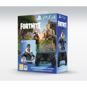 Kontroler Sony Playstation 4 DualShock Crni, Fortnite