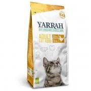Hrana uscata Bio pentru pisici cu carne de pui, 2.4kg, Yarrah