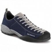 Scarpa Mojito Leather Sneaker (40, nero)