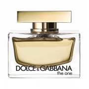 DOLCE & GABBANA THE ONE 50ml Apa de parfum, Femei