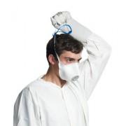 Moldex Smart Solo stofmasker 2395 (FFP1D) met klimaventiel 20 stuks