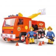 Masinuta de pompieri Simba Fireman Sam Jupiter 2