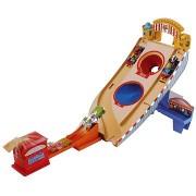 Hot Wheels Toy Story - Játékháború vidámpark