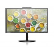 "Lenovo ThinkVision T2424z 23.8"""" Full HD IPS Mate Negro pantalla para PC"