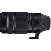 Fujifilm 100-400mm f/4.5-5.6 xf r lm ois wr - 4 anni di garanzia in italia