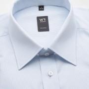 Bărbați cămașă clasică Willsoor Londra 791