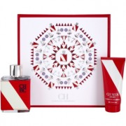 Carolina Herrera CH CH Men Sport lote de regalo II. eau de toilette 100 ml + bálsamo after shave 100 ml