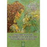 Einfuhrung in Die Methoden Nach Der Lehre Von Grigori Grabovoi - Teil1, Paperback/Svetlana Smirnova