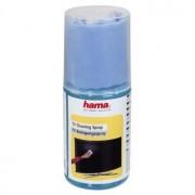 Sredstvo za čišćenje PLAZMA/LCD ekrana sprej + tkanina 200ml Hama 95878 -