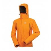 Millet   Golden Point Stretch JKT S Orange