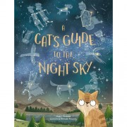 A Cat's Guide to the Night Sky - Stuart Atkinson