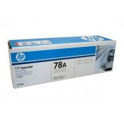 HP 78A / CE278A Black Toner Cartridge