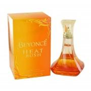 Beyonce - Beyonce Heat Rush Eau De Toilette Spray Perfume Para Mujer 100 ML