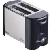 Inalsa Crispo 750 W Pop Up Toaster(Black)