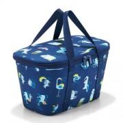 reisenthel Kühltasche coolerbag XS ABC friends blue