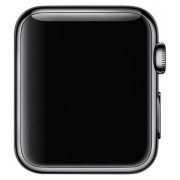 Apple Watch (A1553) SOLAMENTE CUERPO, Negro Espacial, 38mm, C