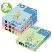 Hartie colorata A4 MONDI IQ Color pastel, 80 g/mp, 500 coli/top