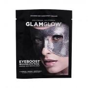 Glam Glow Eyeboost Reviving Eye Mask maschera per il viso per tutti i tipi di pelle 1 pz