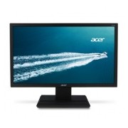 Monitor Acer Essential V206HQL Bb LED 19.5'', HD, Widescreen, Negro
