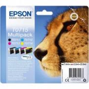 Epson T0715 / C13T07154012 rabatt - Original