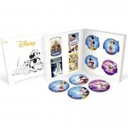 Classics Complete Movie Limited Edition Box Set 1937-2018