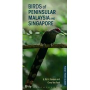 Vogelgids Pocket Photo Guide Birds of Peninsular Malaysia and Singapore | Bloomsbury