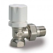 Robinet calorifer tur termostatabil Luxor Termotekna RS2502 1/2