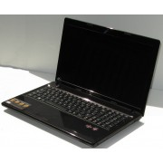 LAPTOP SH LENOVO G585, AMD E-300 1.3 GHz,, 4GB, 250GB, Radeon 6310, 15.6""