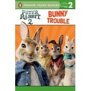 Peter Rabbit 2, Bunny Trouble: Peter Rabbit 2: The Runaway, Paperback/Frederick Warne & Co